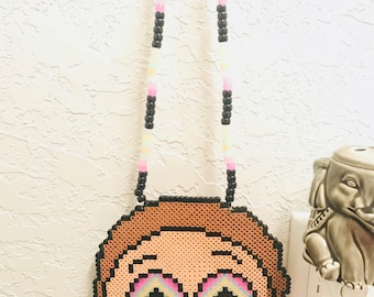 Morty Perler Necklace