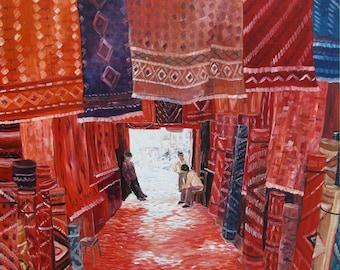 Magic Carpets