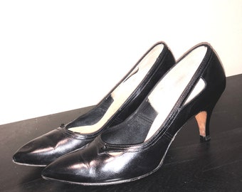 Vintage Pumps size 7