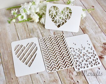 Chipboards  for Project Life, mixmedia,  scrapbooking