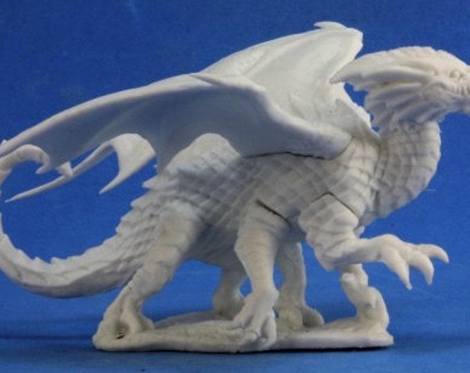 Dracolisk - 77379 - Reaper Miniatures