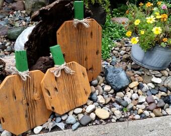 Antique barn wood pumpkins fall decor outside decor rustic fall decor rustic decor rustic pumpkins