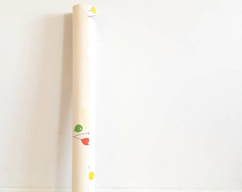 Vintage Balloon Wall Paper Roll