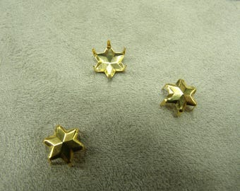 Star Gold 6 claw