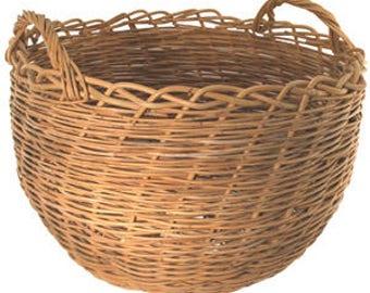 Bushel Basket Kit