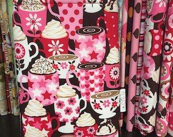 PRE ORDER Hot Chocolate Book Sleeve
