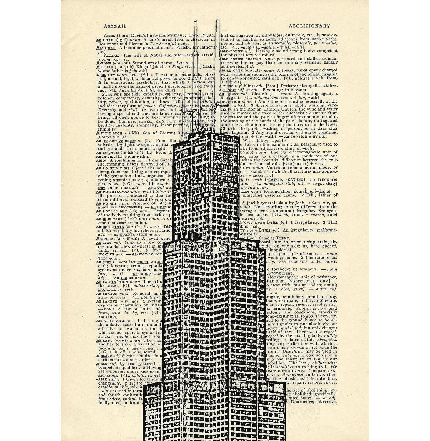 sears tower coloring pages - photo#40