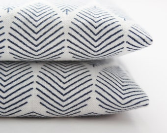 Modern Lavender Sachets - Organic Scent Drawer Sachets - Cotton Anniversary Gift under 30