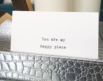 Cute love card/Anniversary card/Friendship card/Boyfriend to girlfriend card/Girlfriend to boyfriend card