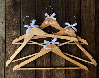 Wedding Coat Hangers