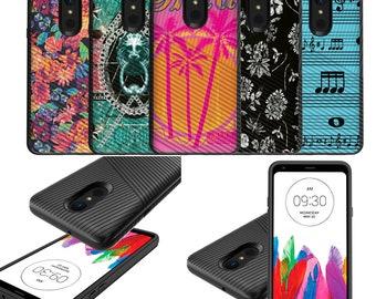 LG Stylo 4 Slim Case [Artistic Series]