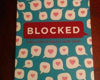 Personnalisé copie d'anthologie comique «Bloqué»