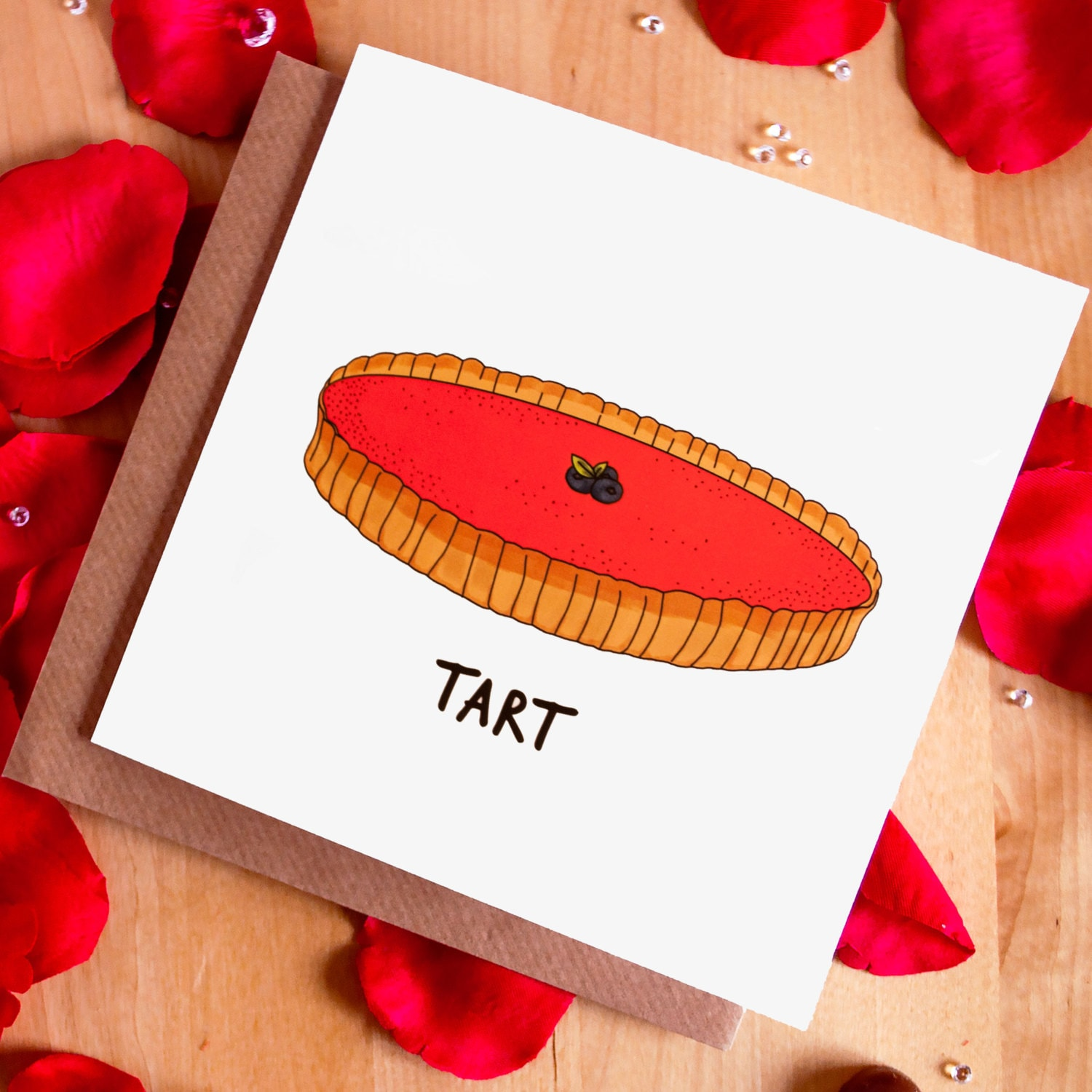 Tart scottish greetings card humour funny insult zoom kristyandbryce Images