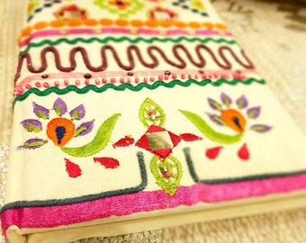 Diary/ Handmade Book/ Journal/ Notebook/ Sketchbook