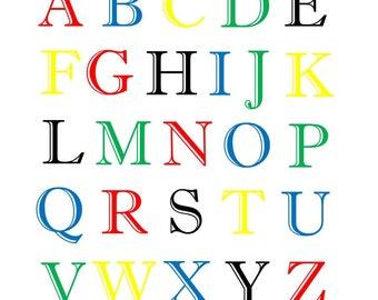 ABC Digital Print