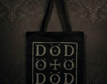 DÖD (death) - Tote bag