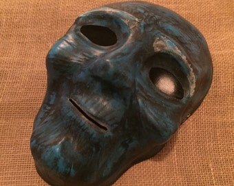 Grave Ghoul Halloween Zombie Mask