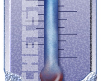 Cold Themometer