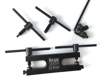 EZ Riveting Tool Complete Kit