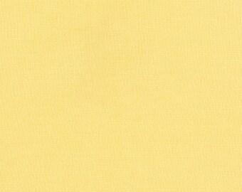 Sunflower Kona Cotton from Robert Kaufman Fabrics - K001-353