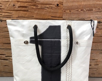Recycled Sail 1 Tote