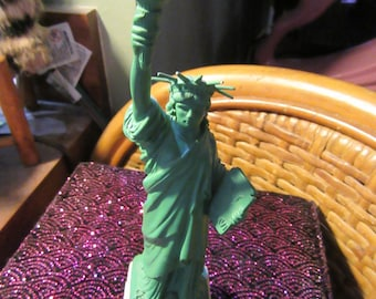 Statue of Liberty Figurine from New York