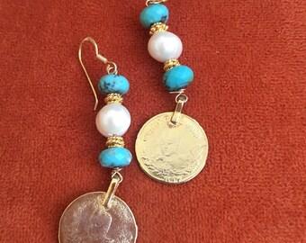 Dangel Earrings