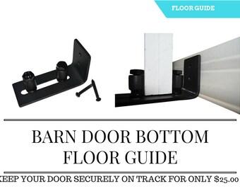 Barn Door Roller
