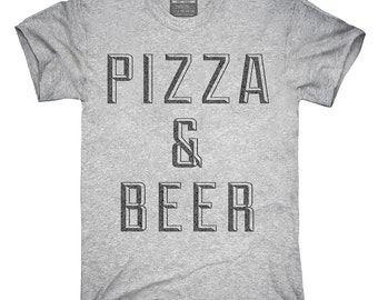 Pizza And Beer T-Shirt, Hoodie, Tank Top, Gifts