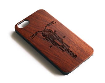 iPhone X Case, iPhone 8 Case, iPhone 8 Plus Case, iPhone 7 Plus Case, Motorbike iPhone Case, iPhone 6 Case, Wood iPhone 7 Case,iPhone 6S