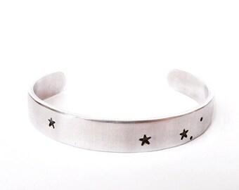 Aries jewelry gift - Aries zodiac gift - Aries bracelet - Aries zodiac jewelry - Womens zodiac gift - Silver zodiac gift - Gold zodiac gift