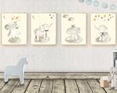 Elephant Nursery, Nursery...