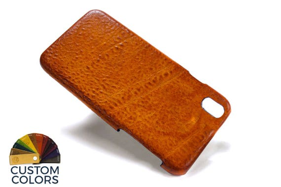 iPhone X-8-8 Plus-7-7 Plus-6S-6S Plus-SE-5S Italian Leather Case to use as protection Choose the DEVICE and COLORS