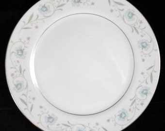 English Garden Fine China Dinner Plate Pattern 12 21