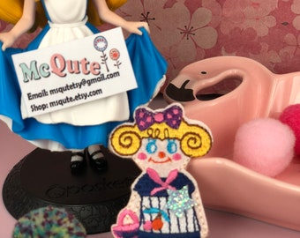 Mini Qute Collection - Cute girl series ~ Little Ms kimono - 1 pc