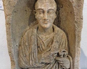 Palmyran Funerary Relief