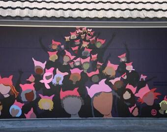 Mural- Ceci Bowman Designs