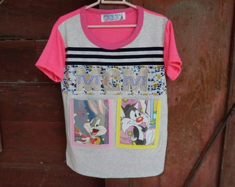 Photo Frame on Kid T-Shirt(Grey Pink Color)-New Trend Wall Decorate-Idea for Home Decor
