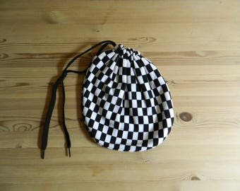 Great cross body bag Plaid