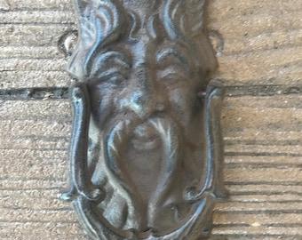 Cast Iron Door Knocker