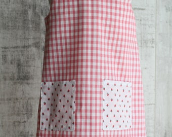 Pretty for a picnic dress