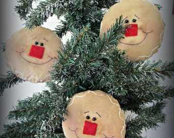 Gingerbread Ornaments | Christmas decoration |