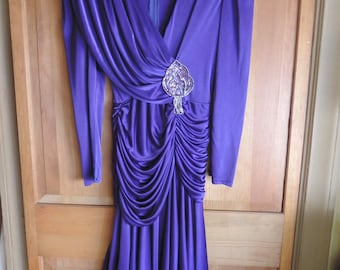Purple Reigns