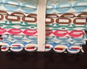 American Jane Pezzy Fabric Bundle / Sandy Klop / Quilt Fabric / Pez