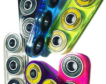 Fidget Spinner Toy, Great for ADD/ADHD and Focus, EDC,  Finger Spinner fidget Turbo Core