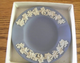 Wedgewood Jasperware Ashtray