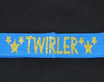 Twirler Headband