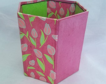 PSB-H01: Tulip Pencil Case