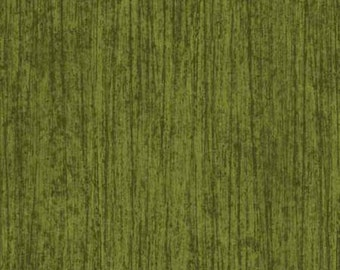 P&B Textiles - Shades of Autumn - Texture - Green - Fabric by the Yard SAUT449-G