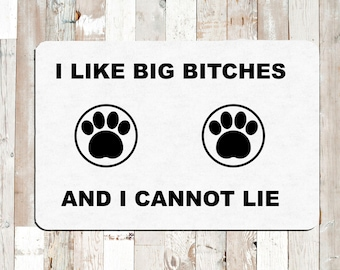 Gifts for Pet Lovers. Gifts for Dog. Dog Mat. Funny Pet Gifts. Pet Accessories. Gift for Dog Lovers Owners Customized Pet Gift New Pet Puppy